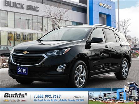 2019 Chevrolet Equinox LT (Stk: R1446) in Oakville - Image 1 of 25