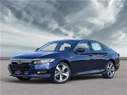 2020 Honda Accord Touring 1.5T (Stk: I200184) in Mississauga - Image 1 of 23
