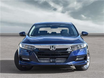 2020 Honda Accord Touring 1.5T (Stk: I200184) in Mississauga - Image 2 of 23
