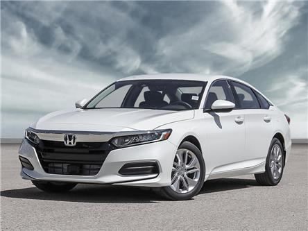 2020 Honda Accord LX 1.5T (Stk: I200346) in Mississauga - Image 1 of 28