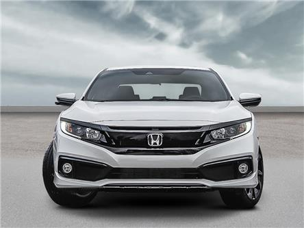 2020 Honda Civic Sport (Stk: I200351) in Mississauga - Image 2 of 23