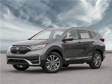 2020 Honda CR-V Touring (Stk: I200340) in Mississauga - Image 1 of 28