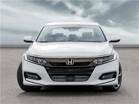 2020 Honda Accord Sport 1.5T (Stk: I200336) in Mississauga - Image 2 of 22