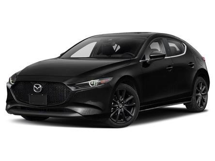 2020 Mazda Mazda3 Sport GT (Stk: 205457) in Burlington - Image 1 of 9