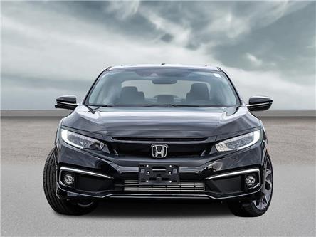 2020 Honda Civic Touring (Stk: I200369) in Mississauga - Image 2 of 23