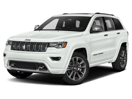 2020 Jeep Grand Cherokee Overland (Stk: L221857) in Surrey - Image 1 of 9