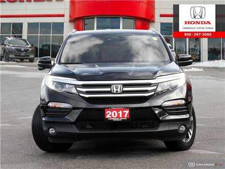 2017 Honda Pilot EX (Stk: 19481A) in Cambridge - Image 2 of 27