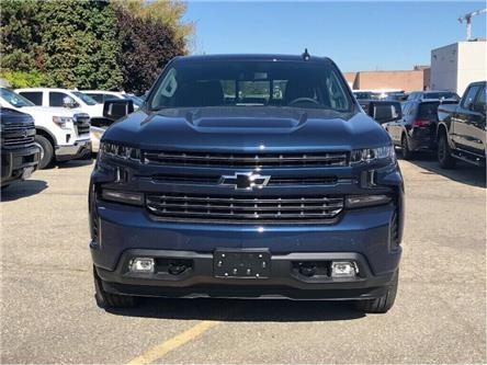 2020 Chevrolet Silverado 1500 RST (Stk: LZ133932 | DEMO) in Milton - Image 2 of 15