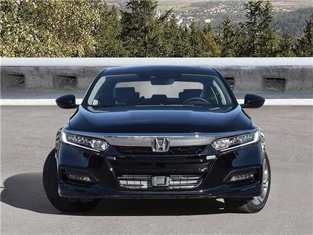 2020 Honda Accord EX-L 1.5T (Stk: 20070) in Milton - Image 2 of 23