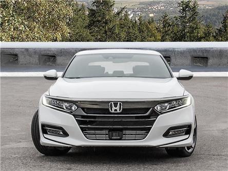 2020 Honda Accord Sport 2.0T (Stk: 20078) in Milton - Image 2 of 23