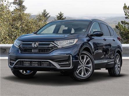 2020 Honda CR-V  (Stk: 20086) in Milton - Image 1 of 23