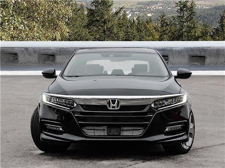 2020 Honda Accord Touring 1.5T (Stk: 20101) in Milton - Image 2 of 11