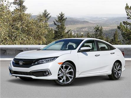 2020 Honda Civic Touring (Stk: 20177) in Milton - Image 1 of 23