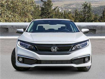 2020 Honda Civic Touring (Stk: 20177) in Milton - Image 2 of 23