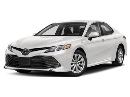 2020 Toyota Camry LE (Stk: 20210) in Ancaster - Image 1 of 9