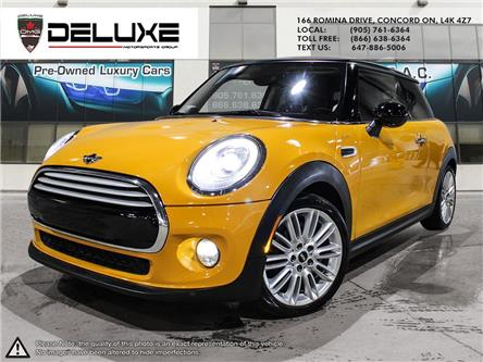 2015 MINI 3 Door Cooper (Stk: D0682) in Concord - Image 1 of 23