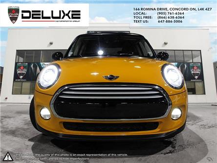 2015 MINI 3 Door Cooper (Stk: D0682) in Concord - Image 2 of 23
