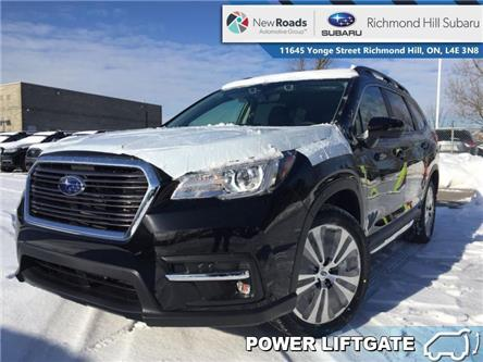 2020 Subaru Ascent Limited w/Captains Chairs (Stk: 34201) in RICHMOND HILL - Image 1 of 23