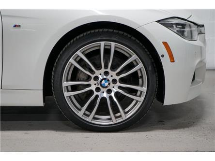 2016 BMW 328i xDrive (Stk: 502181) in Vaughan - Image 2 of 30