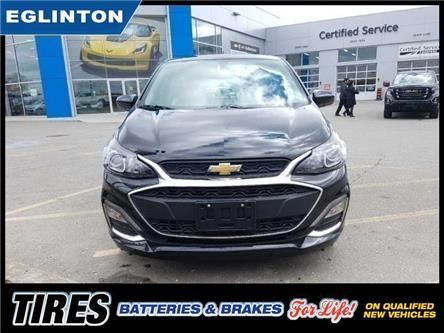 2019 Chevrolet Spark 1LT CVT (Stk: KC791476) in Mississauga - Image 2 of 16