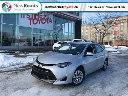 2018 Toyota Corolla LE (Stk: 5782) in Newmarket - Image 1 of 21