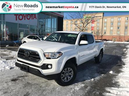 2018 Toyota Tacoma SR5 (Stk: 348811) in Newmarket - Image 1 of 22