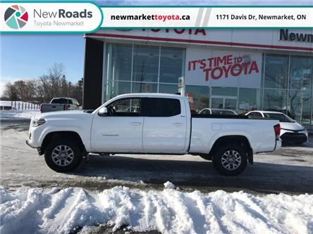 2018 Toyota Tacoma SR5 (Stk: 348811) in Newmarket - Image 2 of 22