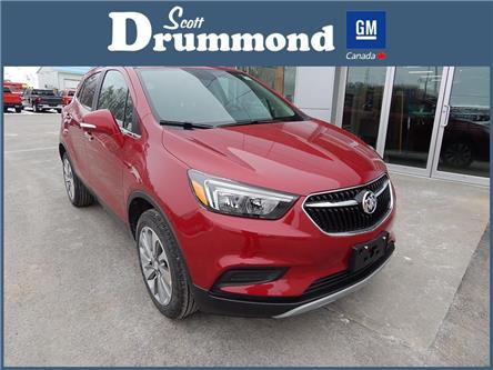 2019 Buick Encore Preferred (Stk: 19297) in Campbellford - Image 1 of 16