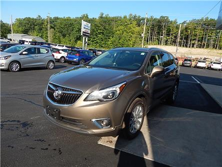 2019 Buick Envision Essence (Stk: 19563) in Campbellford - Image 2 of 16