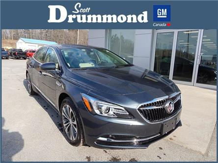 2019 Buick LaCrosse Essence (Stk: 19279) in Campbellford - Image 1 of 16
