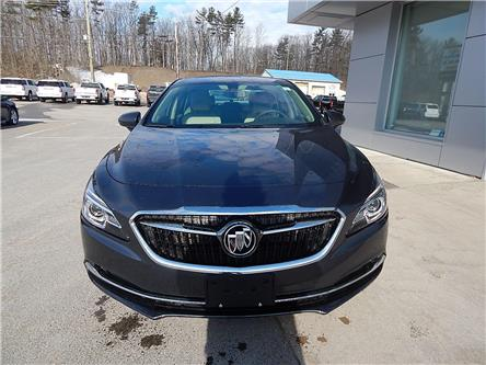 2019 Buick LaCrosse Essence (Stk: 19279) in Campbellford - Image 2 of 16