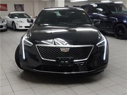 2020 Cadillac CT6 3.6L Premium Luxury (Stk: 209000) in Burlington - Image 2 of 21