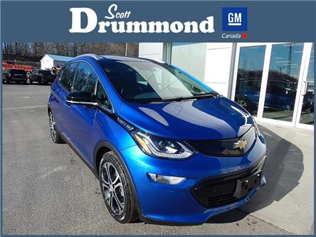 2019 Chevrolet Bolt EV Premier (Stk: 19216) in Campbellford - Image 1 of 16
