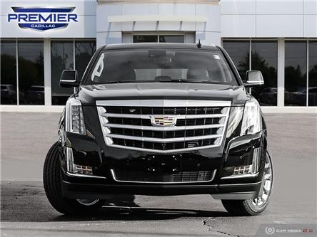 2020 Cadillac Escalade Premium Luxury (Stk: 200196) in Windsor - Image 2 of 28