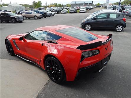 2019 Chevrolet Corvette Z06 (Stk: 19472) in Campbellford - Image 2 of 23
