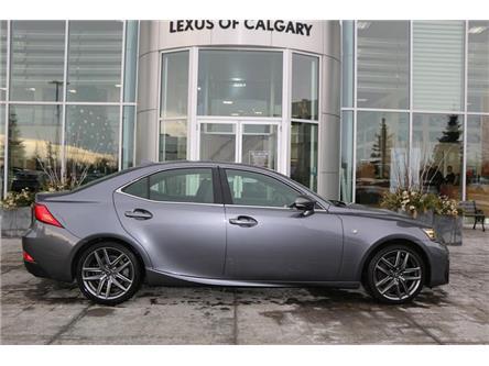 2018 Lexus IS 350 Base (Stk: 4005A) in Calgary - Image 2 of 12
