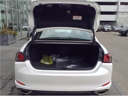 2020 Lexus ES 350 Premium (Stk: 200202) in Calgary - Image 2 of 13