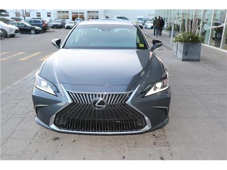 2020 Lexus ES 350 Premium (Stk: 200227) in Calgary - Image 2 of 16