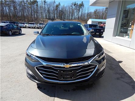 2019 Chevrolet Malibu LT (Stk: 19287) in Campbellford - Image 2 of 16