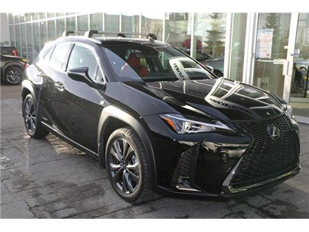 2020 Lexus UX 250h Base (Stk: 200198) in Calgary - Image 1 of 12