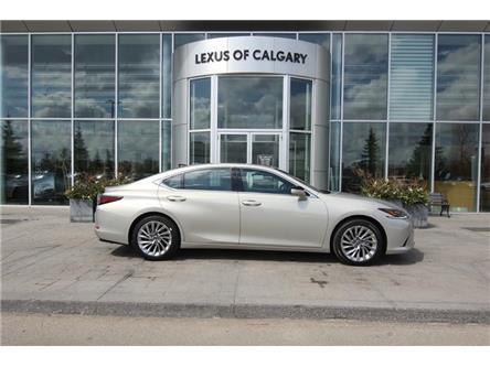 2020 Lexus ES 350 Premium (Stk: 200209) in Calgary - Image 2 of 18