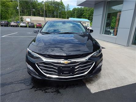 2019 Chevrolet Malibu LT (Stk: 19289) in Campbellford - Image 1 of 16