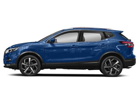 2020 Nissan Qashqai S (Stk: M20Q002) in Maple - Image 2 of 2