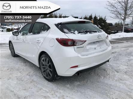 2018 Mazda Mazda3 Sport GT (Stk: 28071) in Barrie - Image 2 of 26
