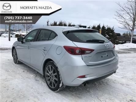 2018 Mazda Mazda3 Sport GT (Stk: 28069) in Barrie - Image 2 of 25