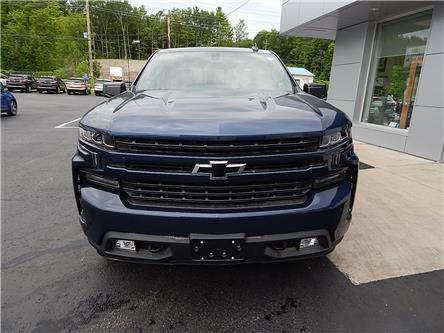 2019 Chevrolet Silverado 1500 RST (Stk: 19315) in Campbellford - Image 1 of 15