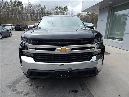 2019 Chevrolet Silverado 1500 LT (Stk: 19451) in Campbellford - Image 1 of 15