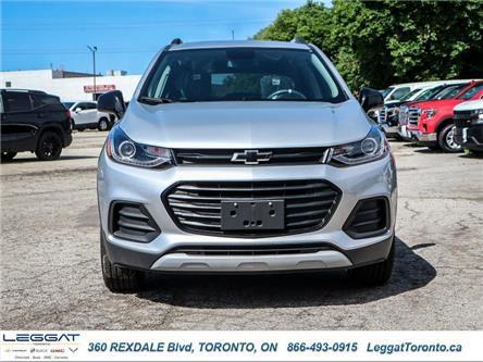 2019 Chevrolet Trax LT (Stk: 268155) in Etobicoke - Image 2 of 23