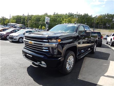 2020 Chevrolet Silverado 2500HD High Country (Stk: 20012) in Campbellford - Image 2 of 16