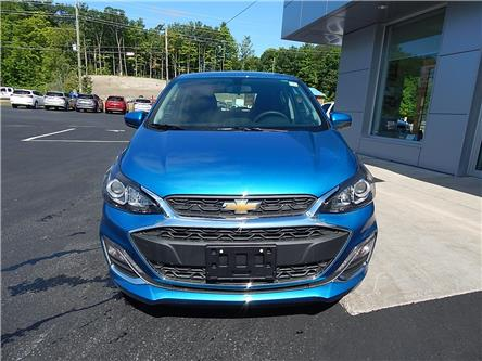 2019 Chevrolet Spark 1LT CVT (Stk: 19521) in Campbellford - Image 1 of 15
